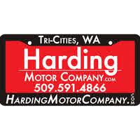 Harding Motor Company logo