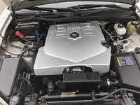 Picture of 2006 Cadillac CTS 3.6L Sport RWD, engine, gallery_worthy