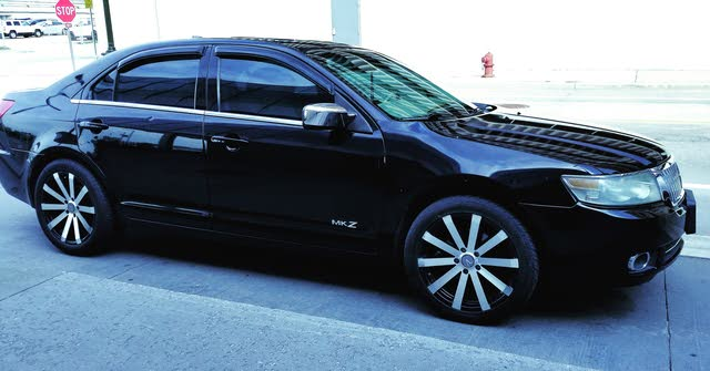 Picture of 2008 Lincoln MKZ AWD, gallery_worthy