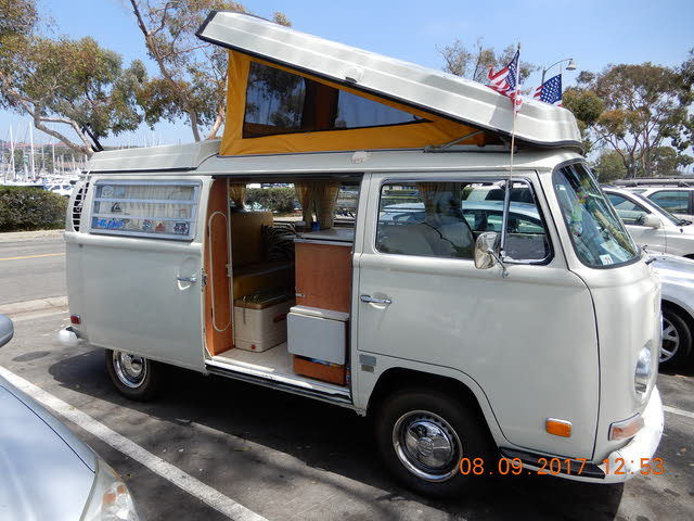 Picture of 1971 Volkswagen Type 2, exterior, gallery_worthy