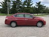 Picture of 2013 Nissan Sentra FE+ SV, exterior, gallery_worthy