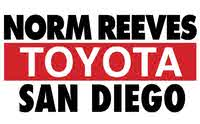 Norm Reeves Toyota San Diego logo
