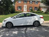 Picture of 2017 Hyundai Accent SE 4-Door Hatchback FWD, exterior, gallery_worthy