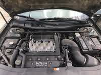 Picture of 2002 Lincoln Continental FWD, engine, gallery_worthy