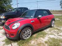 Picture of 2011 MINI Cooper John Cooper Works Convertible, exterior, gallery_worthy