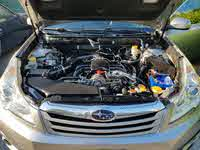 Picture of 2011 Subaru Outback 3.6R, engine, gallery_worthy