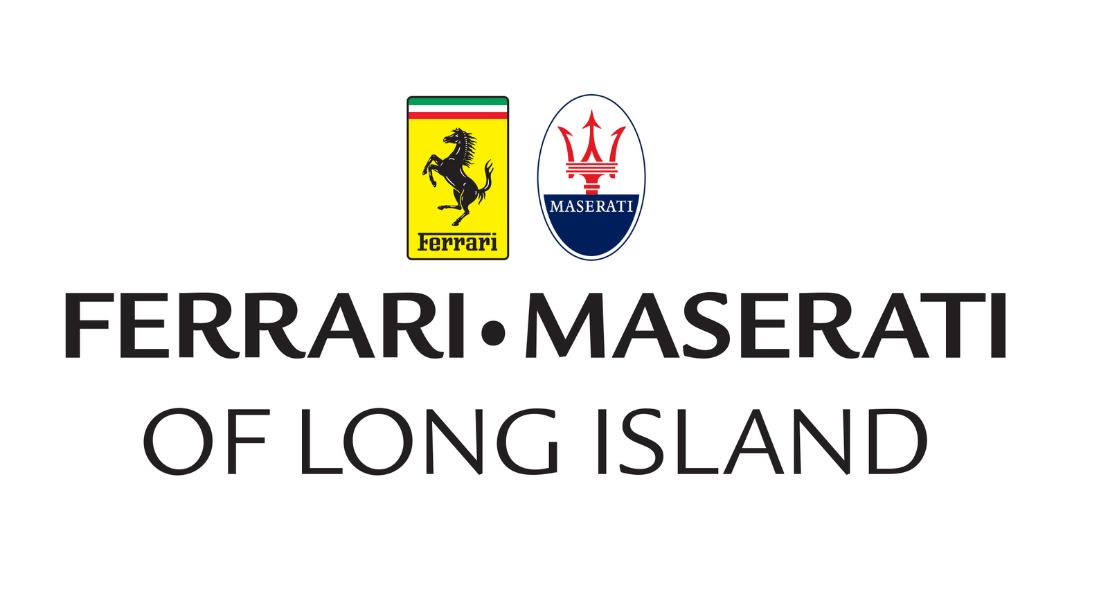 Ferrari Long Island >> Ferrari Maserati Of Long Island Plainview Ny Read