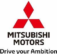 Tom Hodges Mitsubishi logo