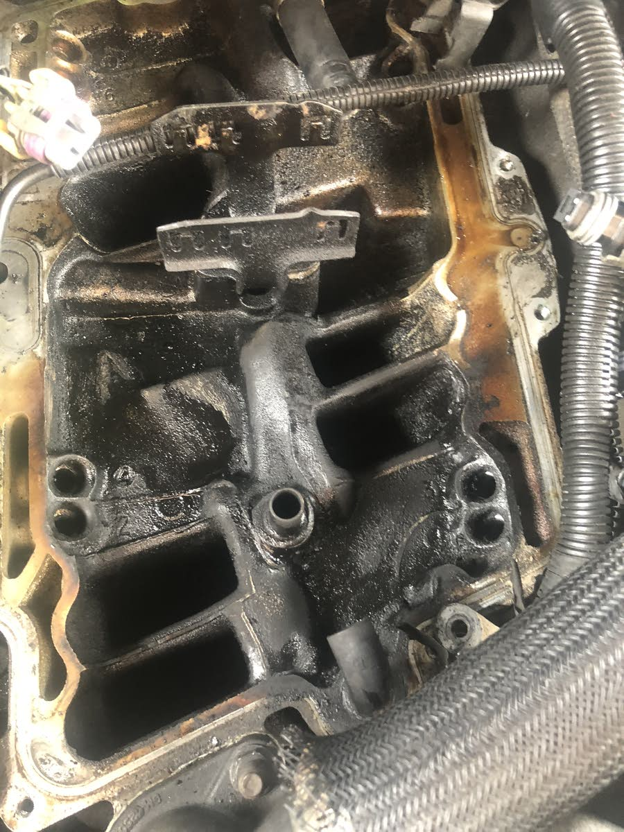 Chevrolet C/K 1500 Questions - Help with 98 Chevy 5 7 misfire not