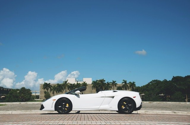 Picture of 2011 Lamborghini Gallardo LP 560-4 Spyder AWD, exterior, gallery_worthy
