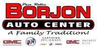Borjon Auto Center logo