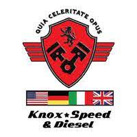 Knox Speed and Diesel logo