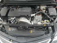 Picture of 2016 Chevrolet Volt Premier FWD, engine, gallery_worthy