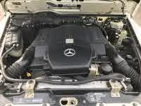 Picture of 2008 Mercedes-Benz G-Class G 500, engine, gallery_worthy