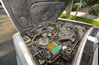 Picture of 1982 Rolls-Royce Silver Spur LWB, engine, gallery_worthy