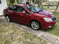 Picture of 2015 Buick Verano Leather FWD, exterior, gallery_worthy