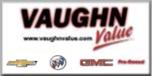 Vaughn Chevrolet Buick GMC logo