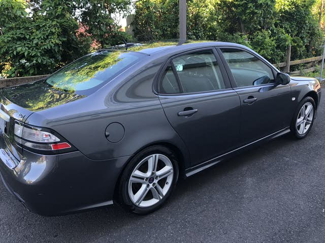 Picture of 2010 Saab 9-3 XWD