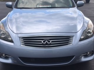 Picture of 2011 INFINITI G37 Limited Edition Convertible RWD