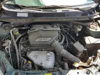 Picture of 2002 Toyota RAV4 FWD, engine, gallery_worthy