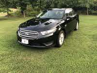 Picture of 2013 Ford Taurus SE, gallery_worthy