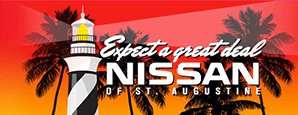 Nissan St Augustine >> Nissan Of St Augustine Saint Augustine Fl Read Consumer Reviews