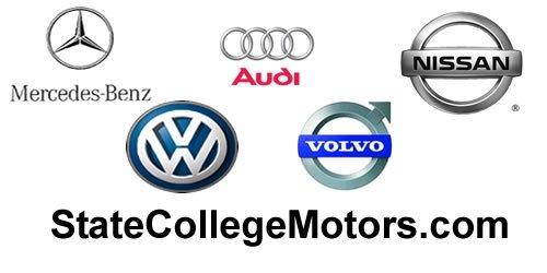 State College Motors >> State College Motors State College Pa Read Consumer