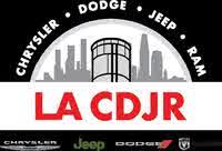 Los Angeles Chrysler Jeep Dodge Ram logo