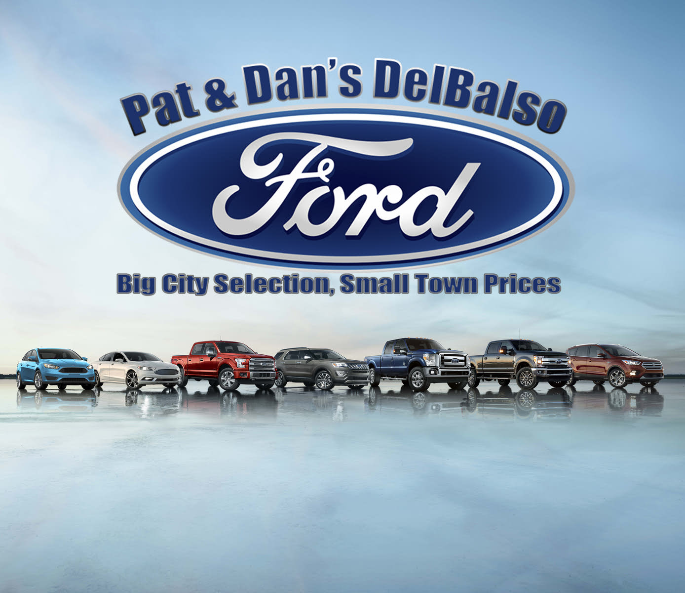 Pat And Dan Del Balso Ford - Kingston, PA: Read Consumer reviews, Browse  Used and New Cars for Sale
