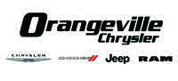 Orangeville Chrysler Limited logo