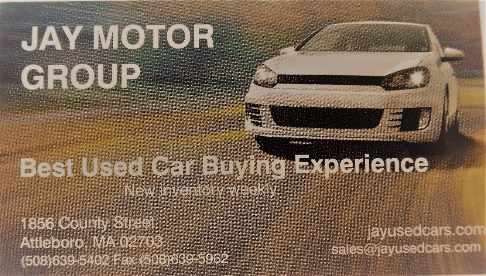 Fiat Of Providence >> Jay Motor Group - Attleboro, MA: Read Consumer reviews ...