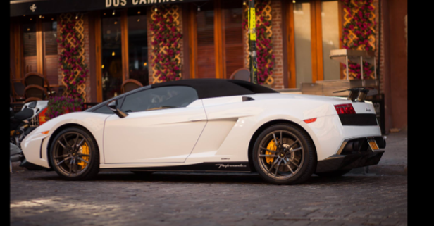 2012 Lamborghini Gallardo Review