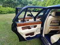 Picture of 2001 Rolls-Royce Silver Seraph Base, interior, gallery_worthy