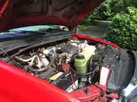 Picture of 1999 Ford F-250 Super Duty XLT 4WD Extended Cab LB, engine, gallery_worthy