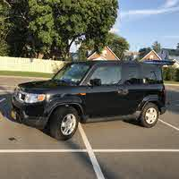 Picture of 2010 Honda Element LX AWD, gallery_worthy