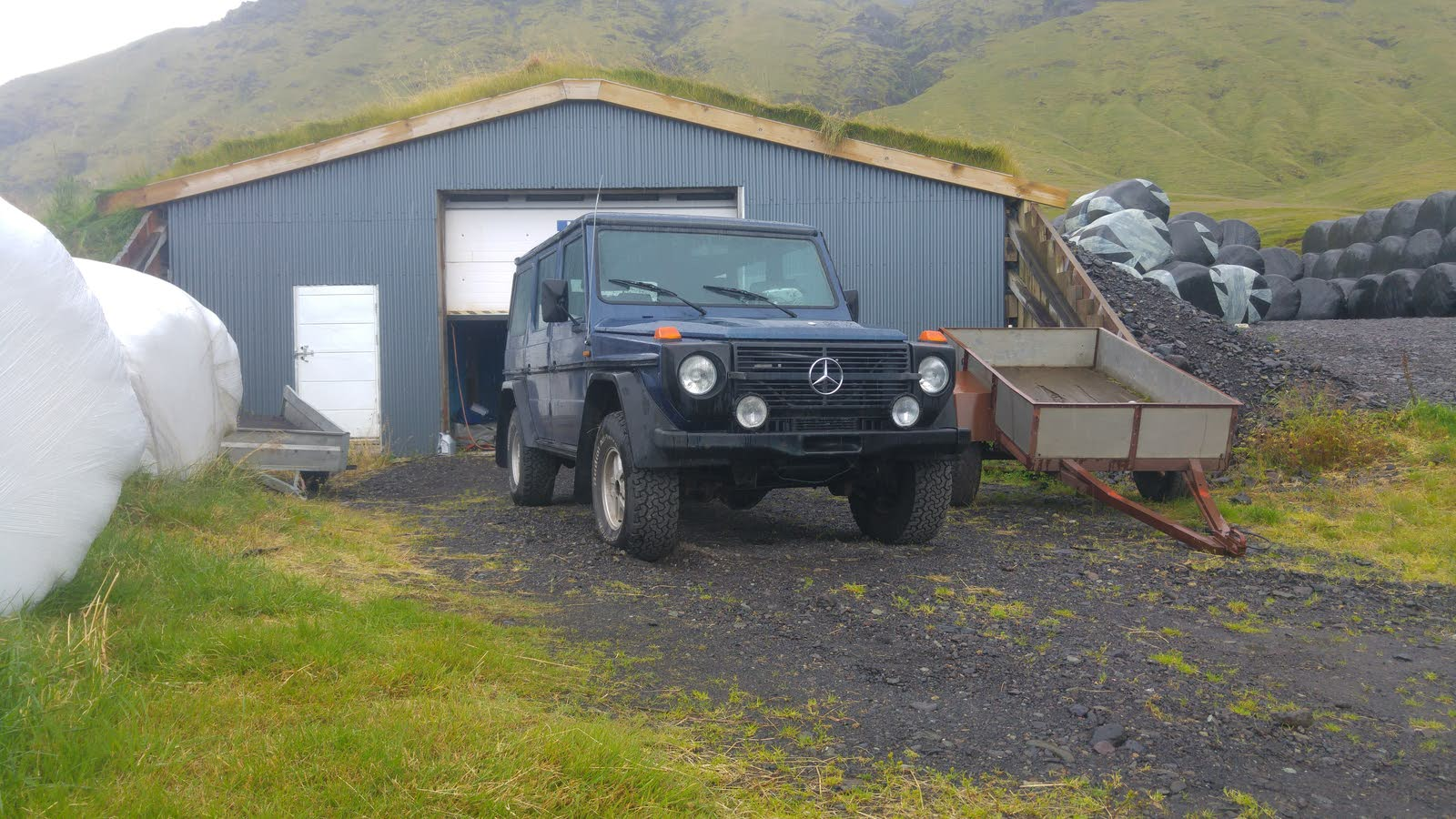mercedes g250 review