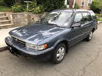 Picture of 1992 Toyota Corolla Deluxe Wagon AWD, gallery_worthy