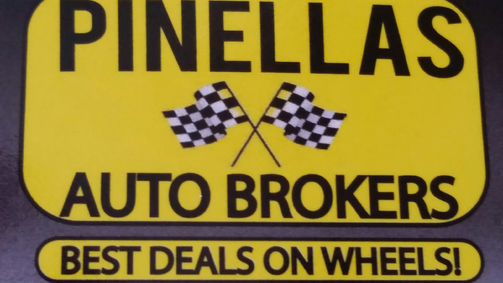 Pinellas Auto Brokers Saint Petersburg Fl Read