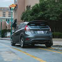 Picture of 2017 Ford Fiesta ST, exterior, gallery_worthy