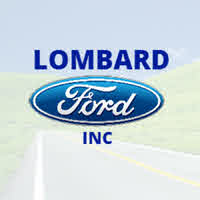 Lombard Ford Incorporated logo