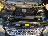 Picture of 2010 Land Rover Range Rover SC 4WD, engine, gallery_worthy