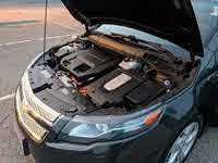 Picture of 2014 Chevrolet Volt Premium FWD, engine, gallery_worthy