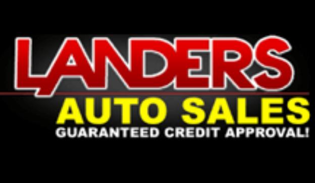 Landers Auto Sales >> Landers Auto Sales Southaven Ms Read Consumer Reviews