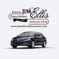 Jim Ellis Volkswagen of Kennesaw logo