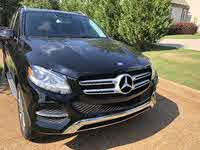 Picture of 2016 Mercedes-Benz GLE-Class GLE 350, exterior, gallery_worthy