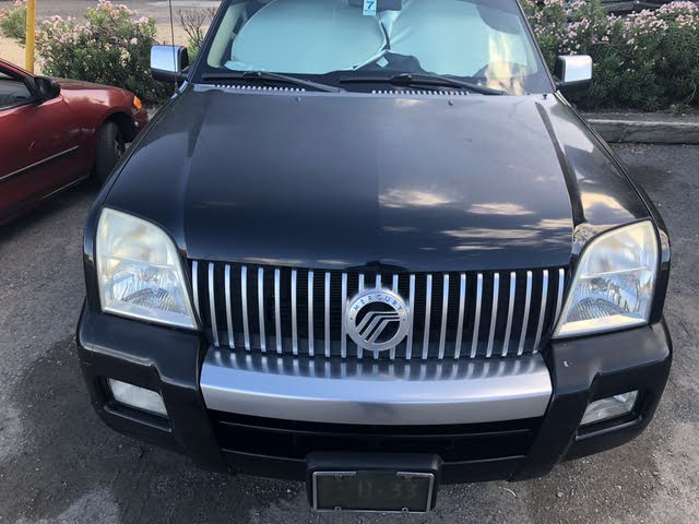 Picture of 2010 Mercury Mountaineer Premier AWD