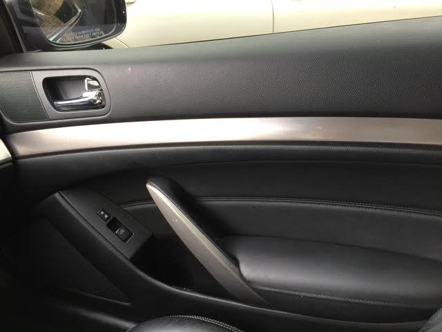 2010 Infiniti G37 Interior Pictures Cargurus