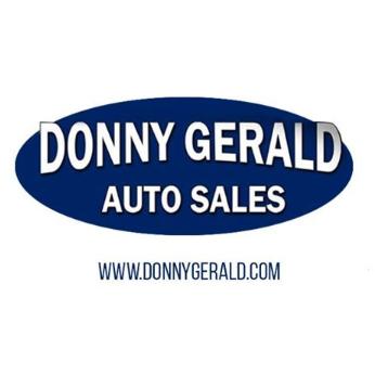 Donny Gerald Auto Sales Marion Sc Read Consumer