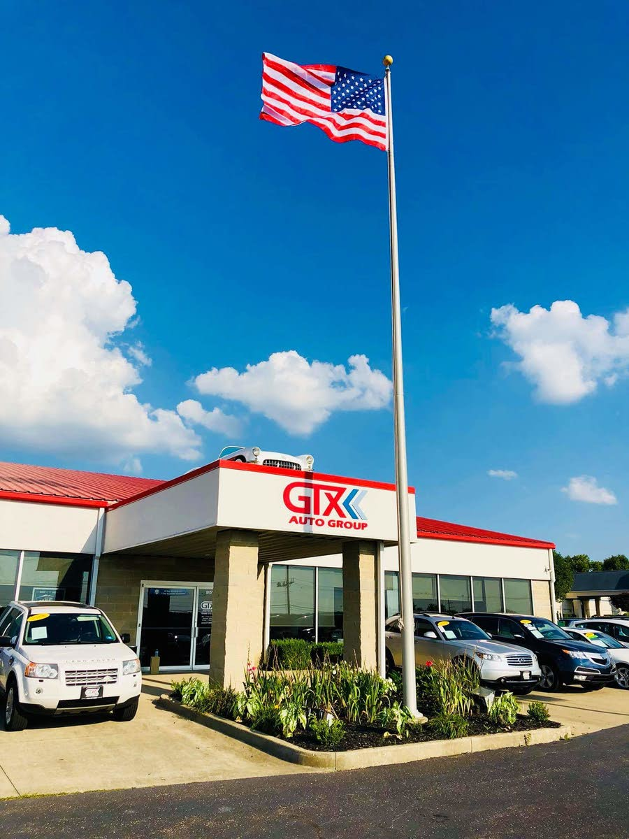 Honda Of Princeton >> GTX Auto Group - West Chester, OH: Read Consumer reviews ...