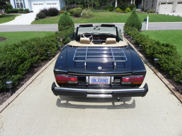 Picture of 1982 FIAT 124 Spider 2000 RWD, exterior, gallery_worthy